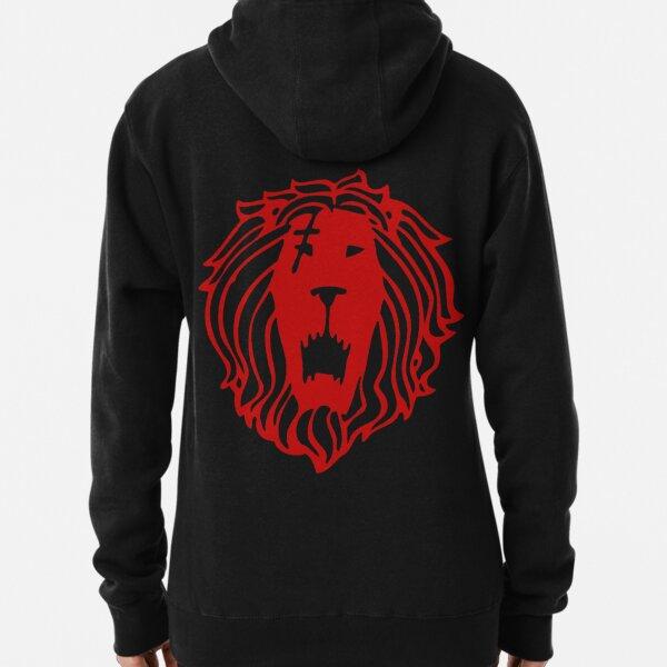 Lion's Sin of Pride - Escanor Pullover Hoodie