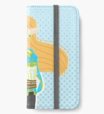 Princess of the Wild iPhone Wallet/Case/Skin