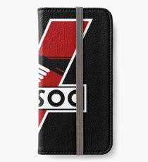 INGSOC - 1984 MOVIE iPhone Wallet/Case/Skin