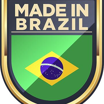 Made In Brazil by EduardoLima