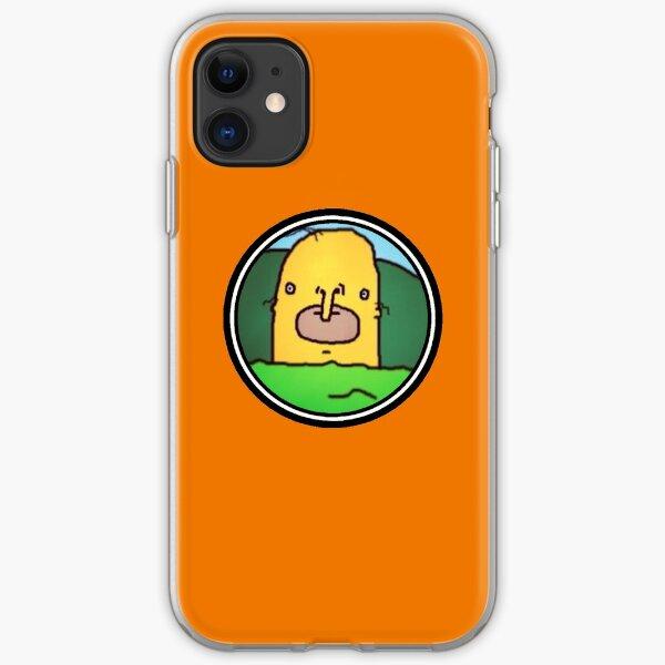 The Big Lez Show - Choomah iPhone Soft Case