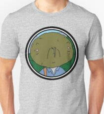 The Big Lez Show - Clarence Unisex T-Shirt