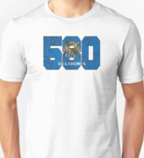 ALWAYS REPPIN' THE 580 Unisex T-Shirt