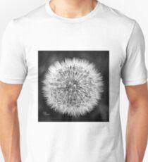 Dandelion Seeds Unisex T-Shirt