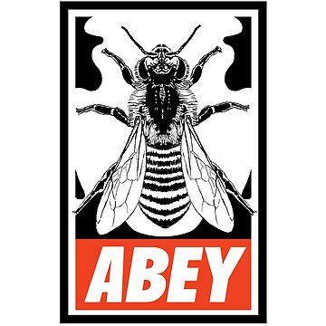 «Abey» par le-grom