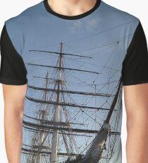 Cutty Sark Graphic T-Shirt