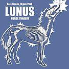 « LUNUS , horse tragedy » par le-grom