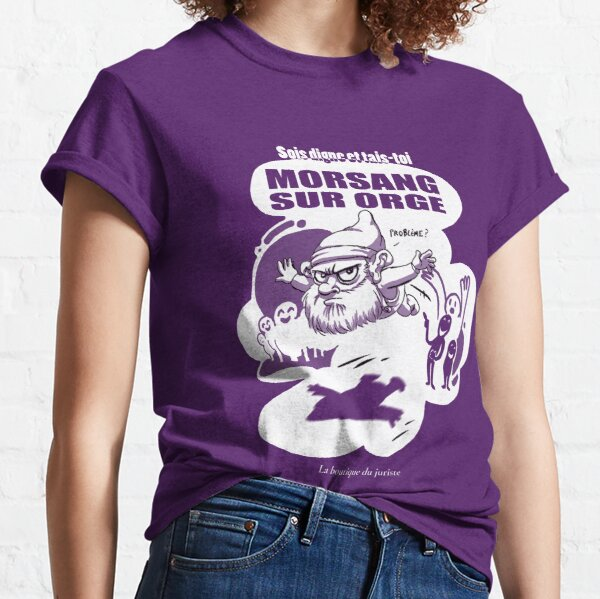 Morsang sur Orge T-shirt classique