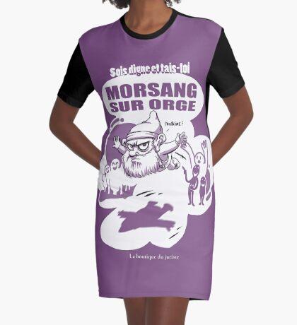 Morsang sur Orge Robe t-shirt