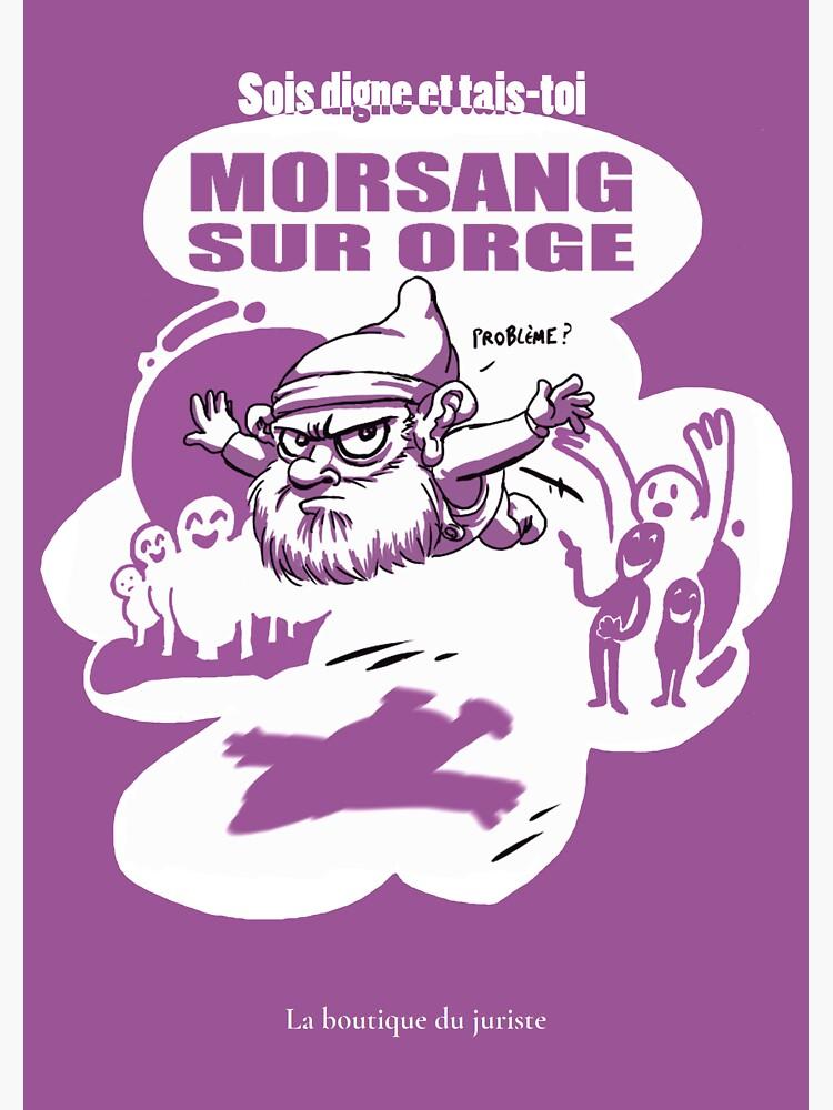 «Morsang sur Orge» par le-grom