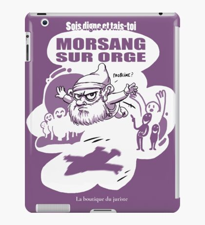 Morsang sur Orge Coque et skin iPad