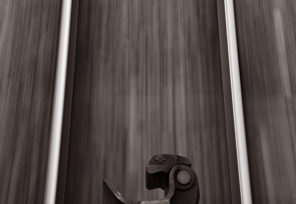 Stilled motion by Yevgen Pogoryelov