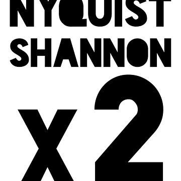 Nyquist-Shannon by qqqueiru
