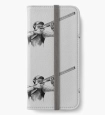 Shooting iPhone Wallet/Case/Skin