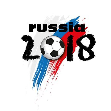 Russia 2018 by ALeitenbacher
