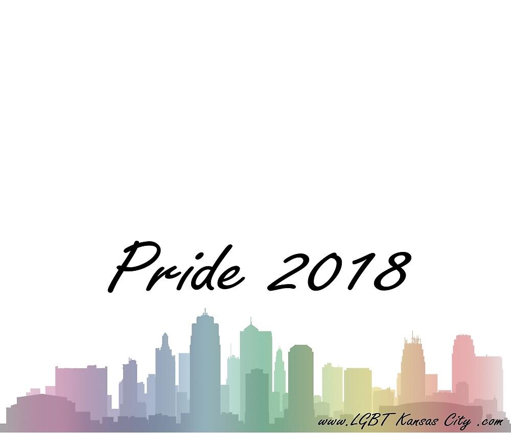 LGBT Pride 2018 Kansas City by LGBTKansasCity