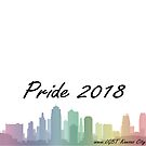 LGBT Pride 2018 Kansas City by LGBTKansasCity