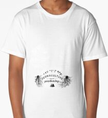 Permaculture Long T-Shirt