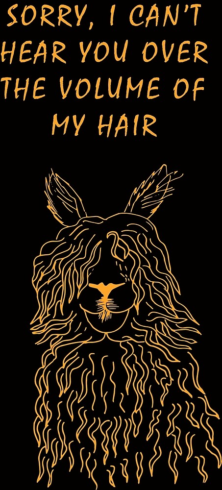 llama by PlaviOrao