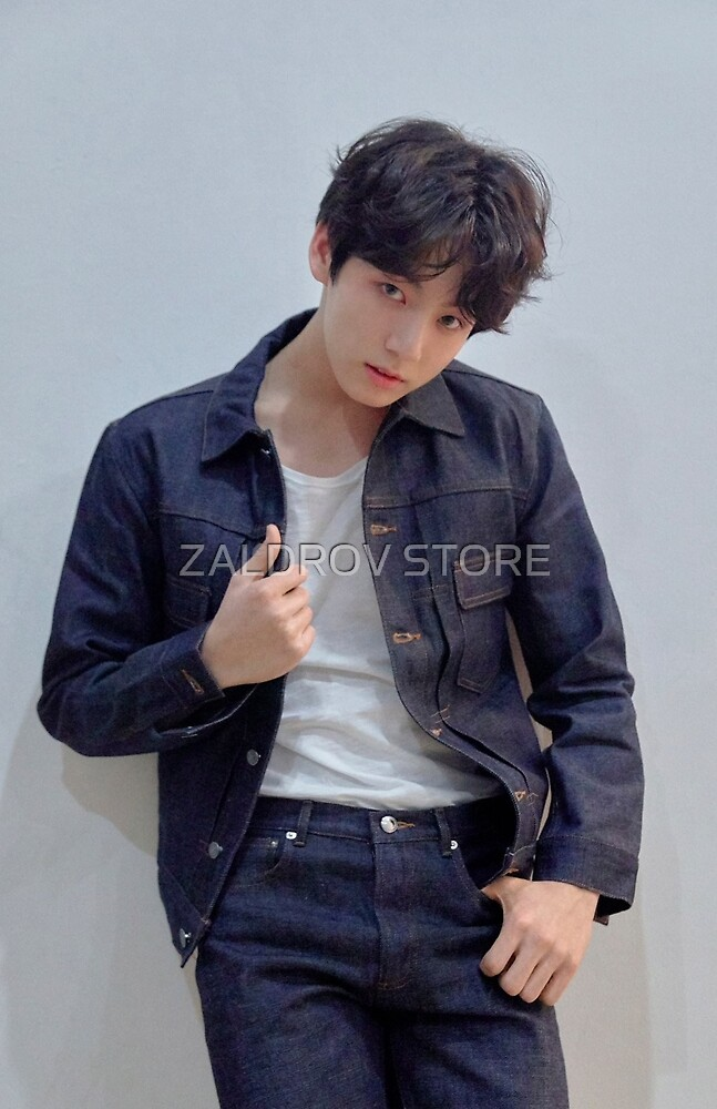 BTS - LOVE YOURSELF 轉 'Tear' Concept Photo 'R' Version by ZALDROV STORE