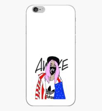 Alison Wonderland iPhone Case