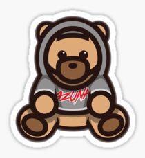 Ozuna Sticker
