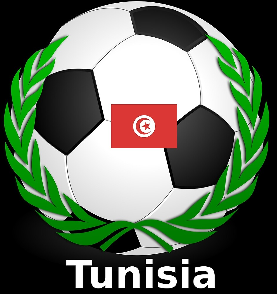 Soccer Tunisia 2018 by FabianBendun
