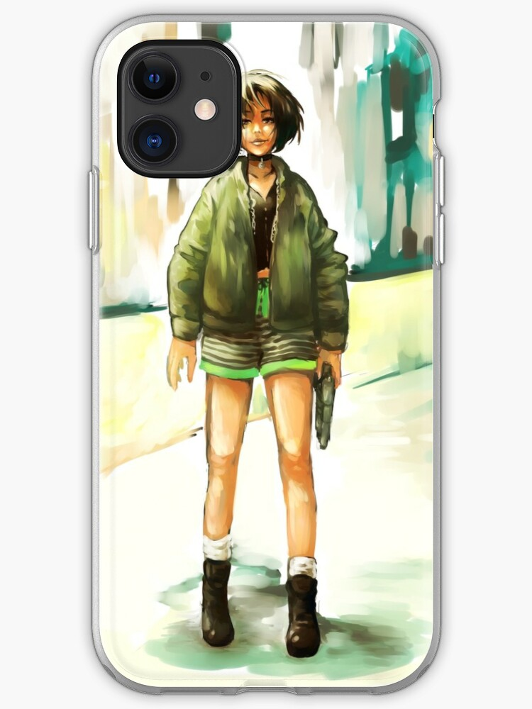 Leon Mathilda 1 Iphone Case Cover By Lumii Redbubble