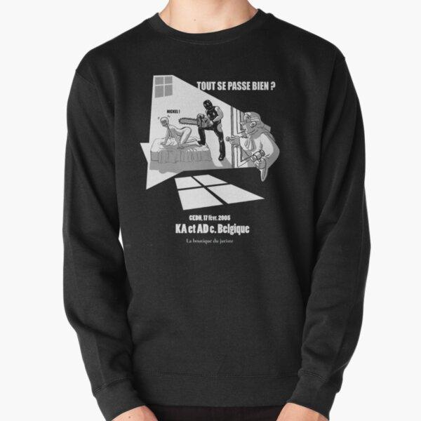 KA & AD Sweatshirt épais