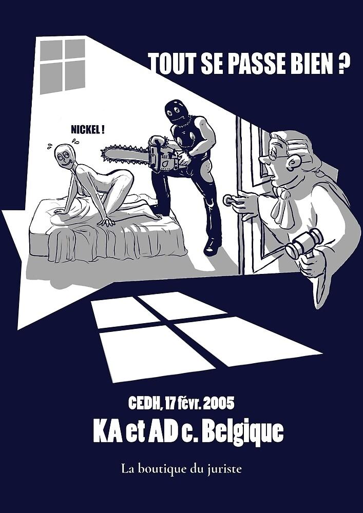 « KA & AD » par le-grom