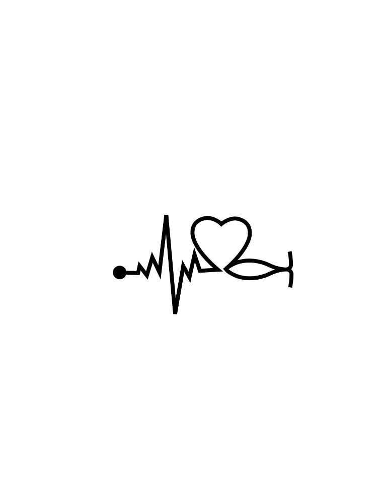 Scope Heart  by megnance27