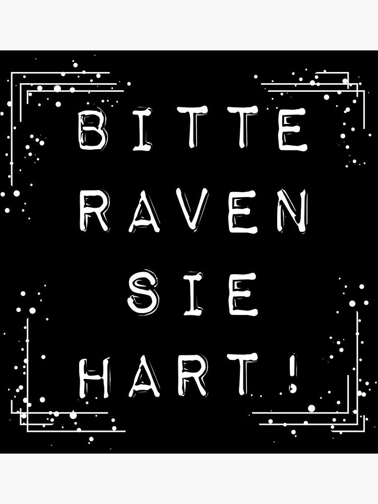 Please raven hard! by DrokkWarez