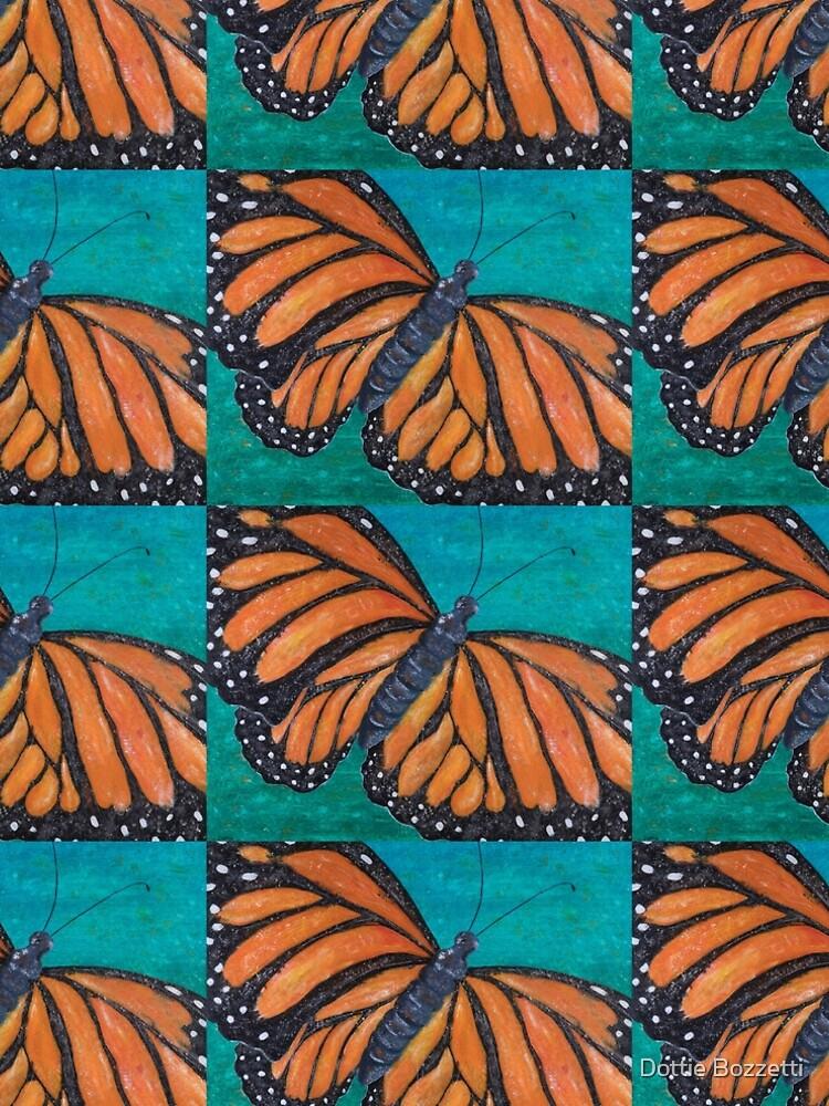 Conserve the Monarch by dbozzetti55