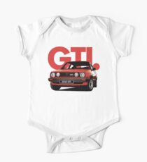 GTI One Piece - Short Sleeve