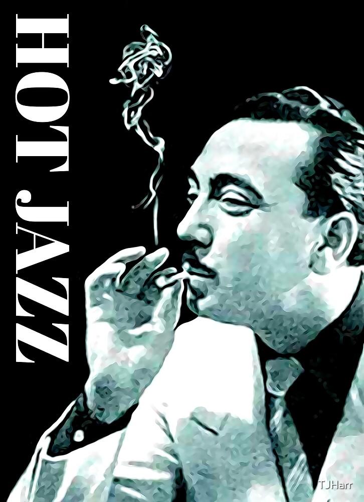 Hot Jazz 2 by TJHarr