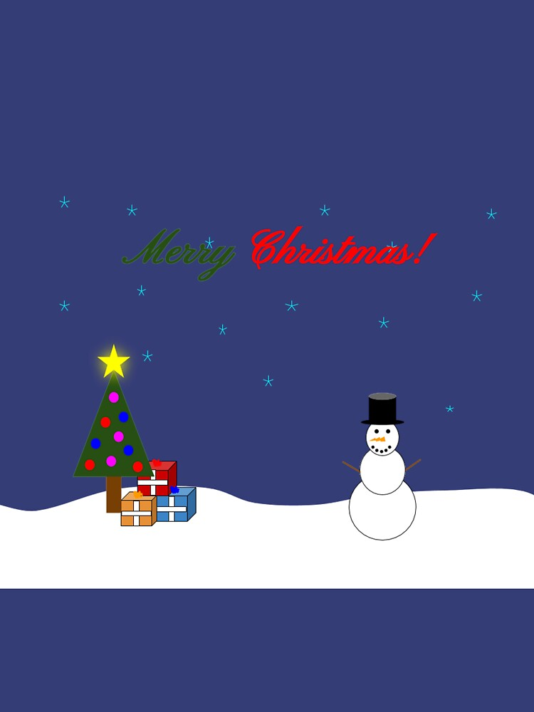 Christmas by evanpolasek