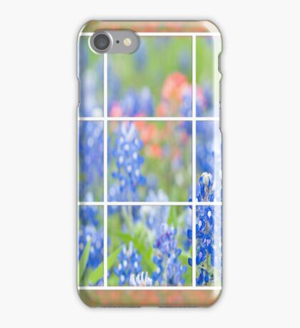 Cheerful View iPhone Case/Skin