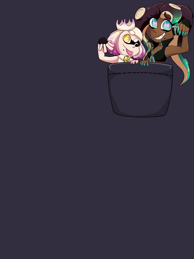 Off the Hook- Pocket Addition by divertspace