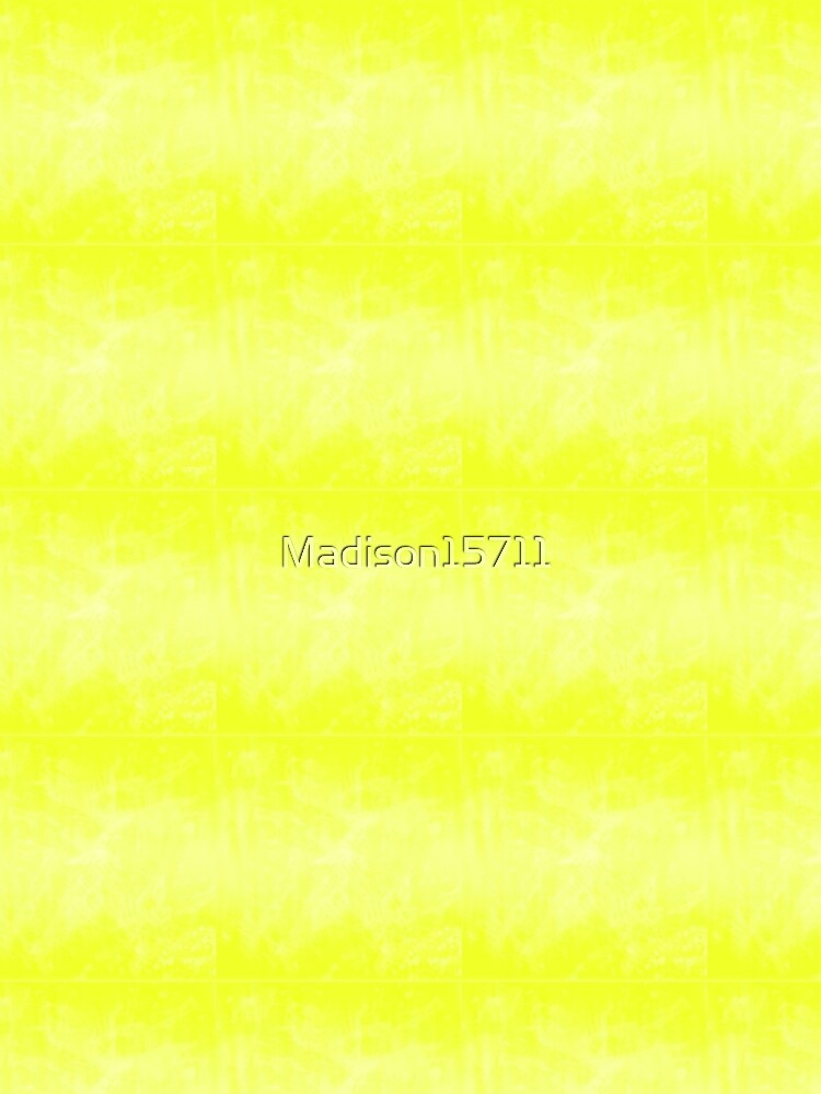 Yellow by Madison15711