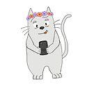 Schnappkatze von JoshCooper