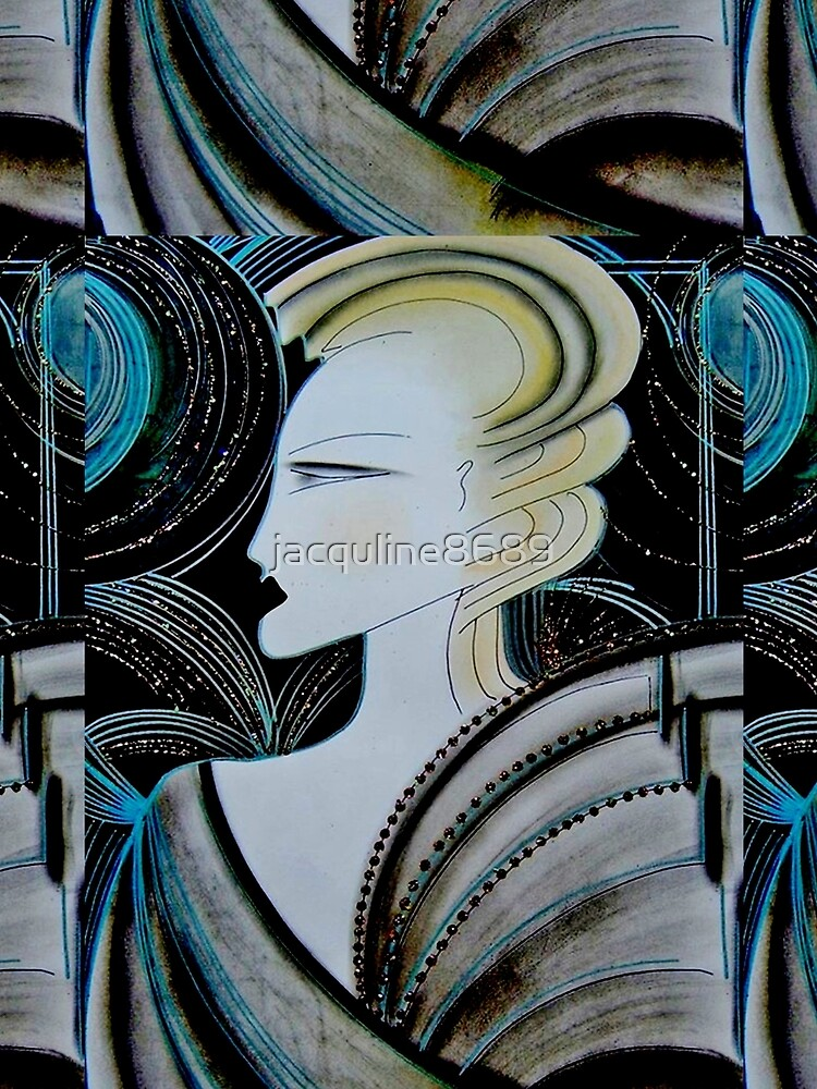 THE NIGHT OF ART DECO by jacquline8689