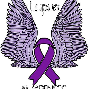 Lupus by lupusawareness