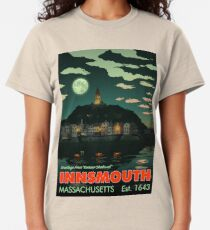 Greetings from Innsmouth, Mass Classic T-Shirt