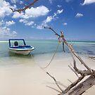 Cozumel, Mexico - Drift Away by Jonathan Bartlett