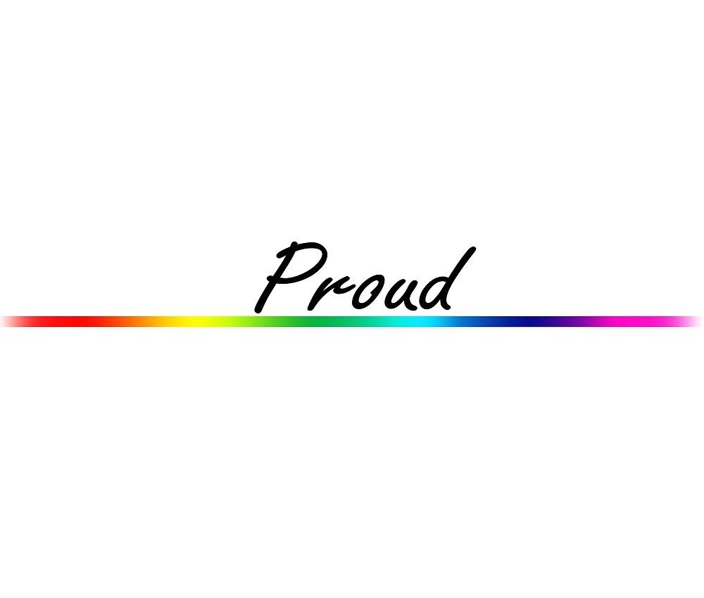 LGBT - Proud by LGBTKansasCity