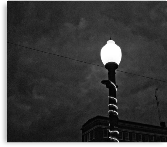 Night Light by Gold Target