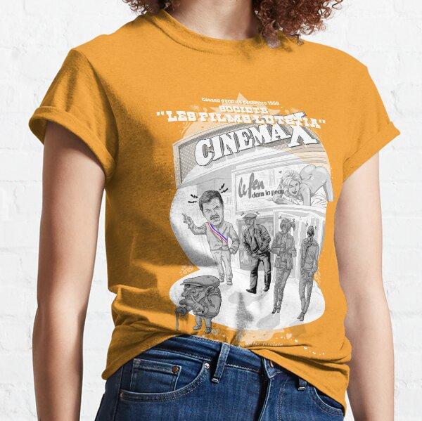 Société Lutetia T-shirt classique