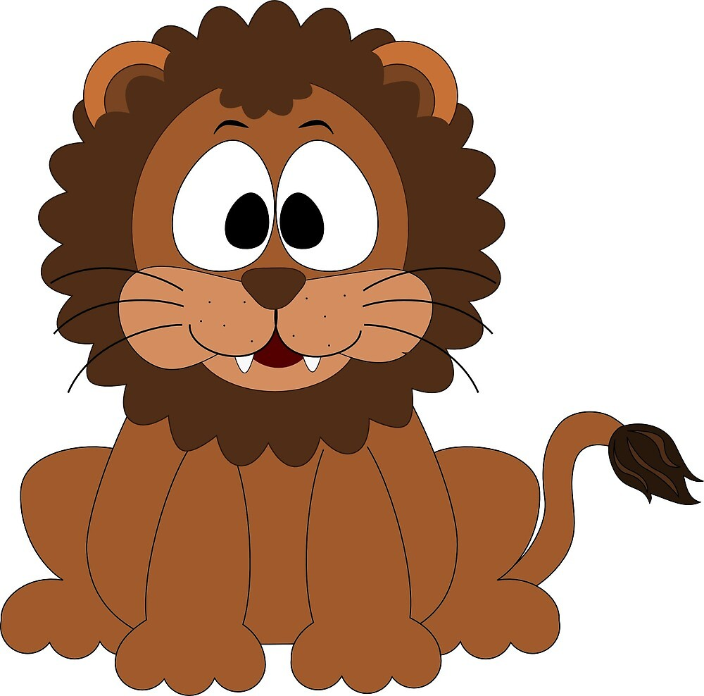 Lion gift idea by haads