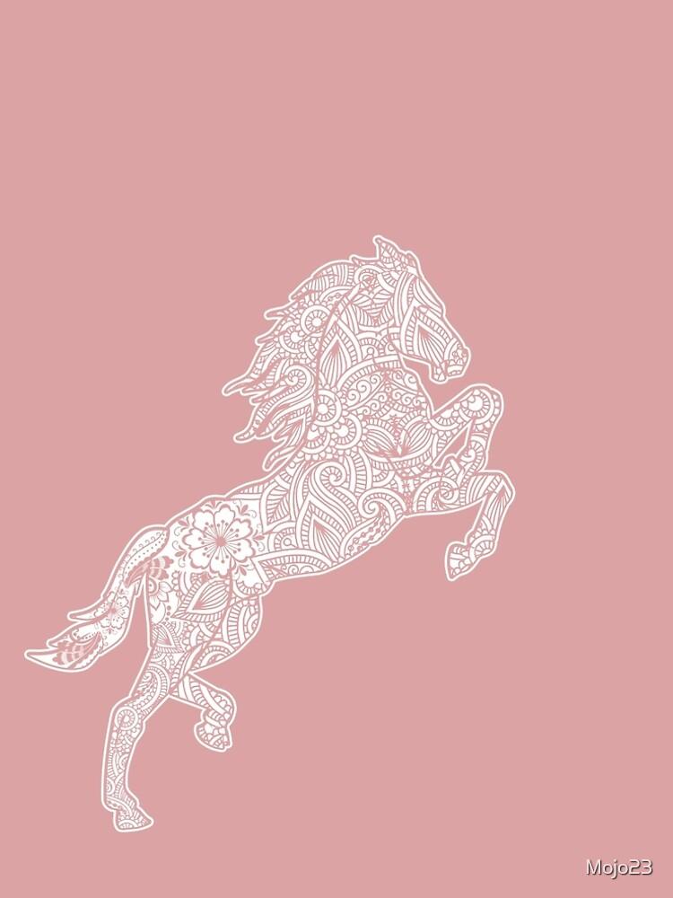 Horse Art by Mojo23