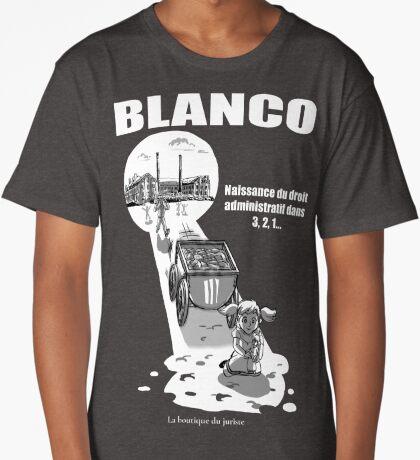 Blanco T-shirt long